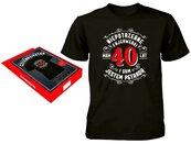 Koszulka dla Niego-40 XL