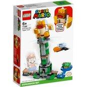 Lego SUPER MARIO 71388 Boss Sumo Bro...