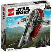 Lego STAR WARS 75312 Statek kosmiczny Boby Fetta