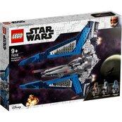 Lego STAR WARS 75316 Mandaloriański myśliwiec