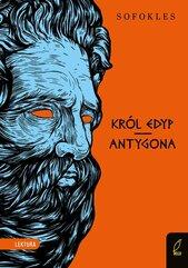 Król Edyp Antygona