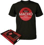 Koszulka So Macho-Macho XL