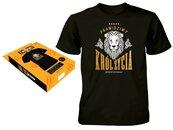 Koszulka dla Niego-Król Życia L