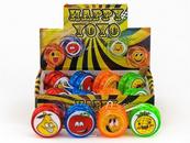 Yoyo plastikowe świecące p12 483989 ADAR