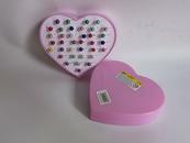 Pierścionki 549227 cena za 1 serce