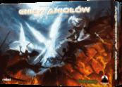 Gniew aniołów (gra planszowa)