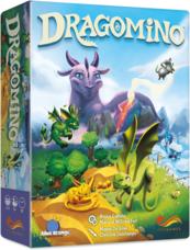 Dragomino (edycja polska)