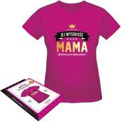 Koszulka Royal-Mama M