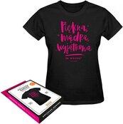 Koszulka Dla Niej-Piękna L