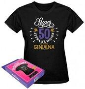 Koszulka dla Niej-50 S
