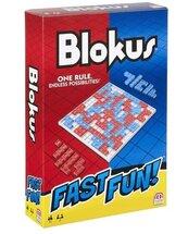 Szybka gra Blokus