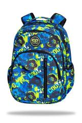 Plecak młodzieżowy Base Football green D027329 CoolPack