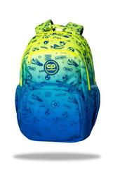Plecak młodzieżowy Pick Football 2T D100339 CoolPack