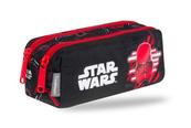 Piórnik saszetka podwójna prostokątna Edge Star Wars D69314 CoolPack