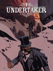 Undertaker T.5 Biały Indianin