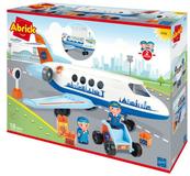 Abrick Samolot 3155 Ecoiffier