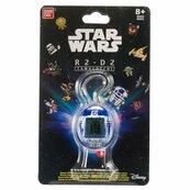 TAMAGOTCHI BANDAI - STAR WARS R2-D2 HOLOGRAM