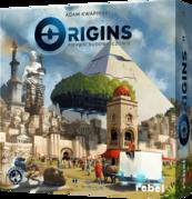 Origins: Pierwsi Budowniczowie (gra planszowa)