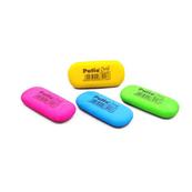 Gumka ołówkowa oval p50 32186PTR Patio mix cena za 1szt