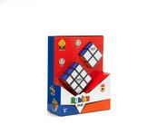 Kostka Rubika duopack 3x3 + 2x2 6062801 p6 Spin Master