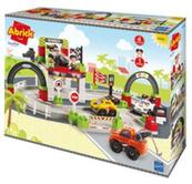 Abrick Tor wyścigowy Grand Prix 3006 Ecoiffier