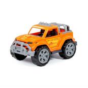 """Polesie 89106 Samochód """"Legion"""" Nr2 pomarańczowy w pudełku"""