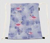 Worek/plecak Codura wodoodporn Flamingi New