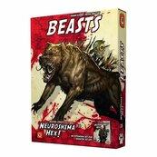 Neuroshima HEX 3.0: Beasts