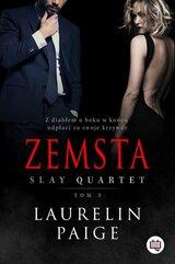 Slay Quartet Tom 3 Zemsta