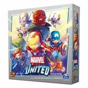 Marvel United (gra karciana)