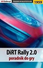 DiRT Rally 2.0 - poradnik do gry