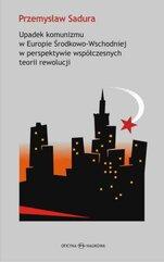 Upadek komunizmu w Europie Środkowo-Wschodniej