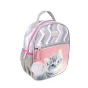 Plecak mini Kitty Pink STK 12