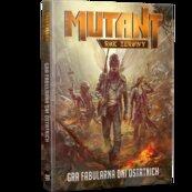 Mutant: Rok Zerowy