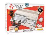 The Amiga 500 Mini Konsola THEA500 Mini (konsola)