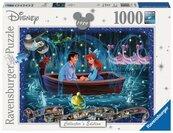 Puzzle 1000 Walt Disney. Mała Syrenka