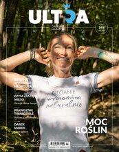 ULTRA - dalej niż maraton 07/2021