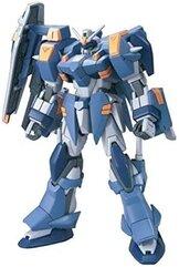 HG 1/144 BLU DUEL GUNDAM (figurka)