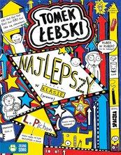 Tomek Łebski najlepszy w klasie (prawie) T.9