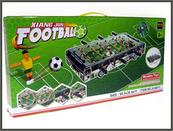 Piłkarzyki gra 60x30x11cm w pudełku NO.XJ6011 HIPO