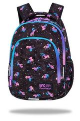Plecak młodzieżowy - Prime - Dark Unicorn/Jednorożec CoolPack