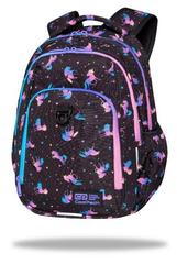Plecak młodzieżowy - Strike L - Dark Unicorn/Jednorożec CoolPack