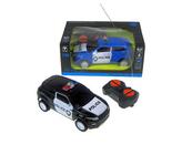 Auto policja 15cm na radio 6 funkcji 2 kolory 6138K HIPO mix Cena za 1szt