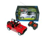 Auto policja 15cm na radio 6 funkcji 2 kolory 6138J HIPO mix Cena za 1szt