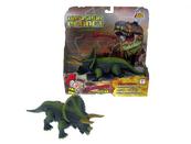 Triceratops 25cm światlo, dźwiek RS6174