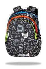 Plecak młodzieżowy - Jerry - Game over Coolpack