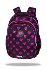 Plecak młodzieżowy - Jerry - Electra hearts Coolpack