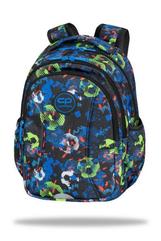 Plecak młodzieżowy - JOY S - Football blue Coolpack