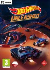 Hot Wheels Unleashed (PC) PL
