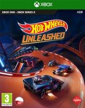 Hot Wheels Unleashed (XOne) PL